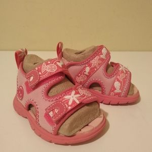Timberland Toddler's Girl Sandals